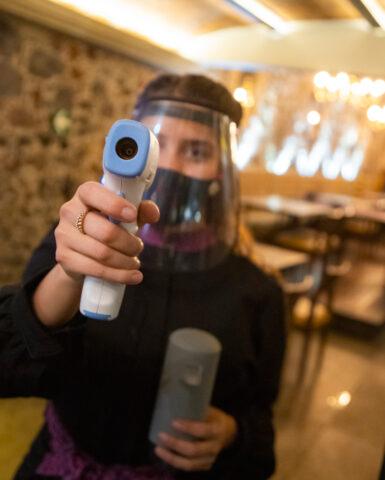 #AbrimosOMorimos, crisis restaurantera ante la pandemia y algunos testimonios en CDMX